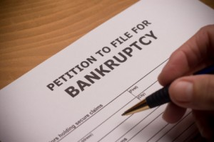 Bankruptcy Lawyer Bay Area